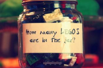 LEGO Ninjago Birthday Party Games