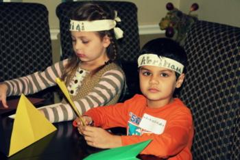 Boy's LEGO Ninjago Birthday Party!