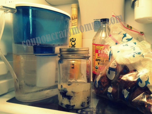 Mason Jar crafts Warm Pancakes in a Jar, DIY Magic Bullet