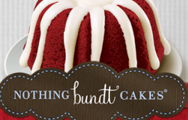 picture relating to Nothing Bundt Cakes Coupons Printable identify Absolutely nothing Bundt Cakes Coupon - BOGO Free of charge Bundtlet!
