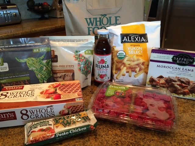 Whole Foods See How I Got 36 Worth Of Food For Free Modmomtv