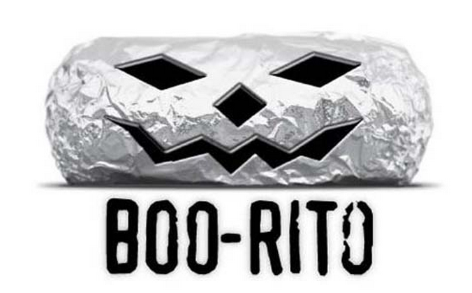 Chipotle: $3 Burrito, Bowl, Salad Or Tacos on Halloween Night ...