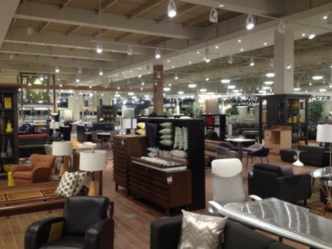 Nebraska Furniture Mart Coupons Discounts