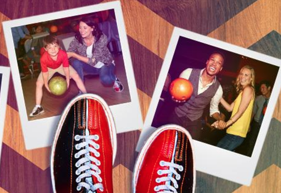 AMF Bowling coupon discount