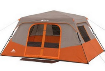 Right now Walmart ...  sc 1 st  ModMomTV & Walmart: Ozark Trail 8-Person Tent and 2 Queen Airbeds only $139 ...
