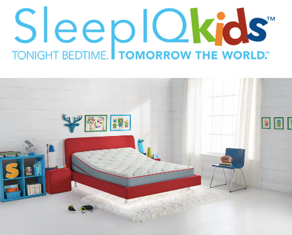 Win A Sleep Number Bed