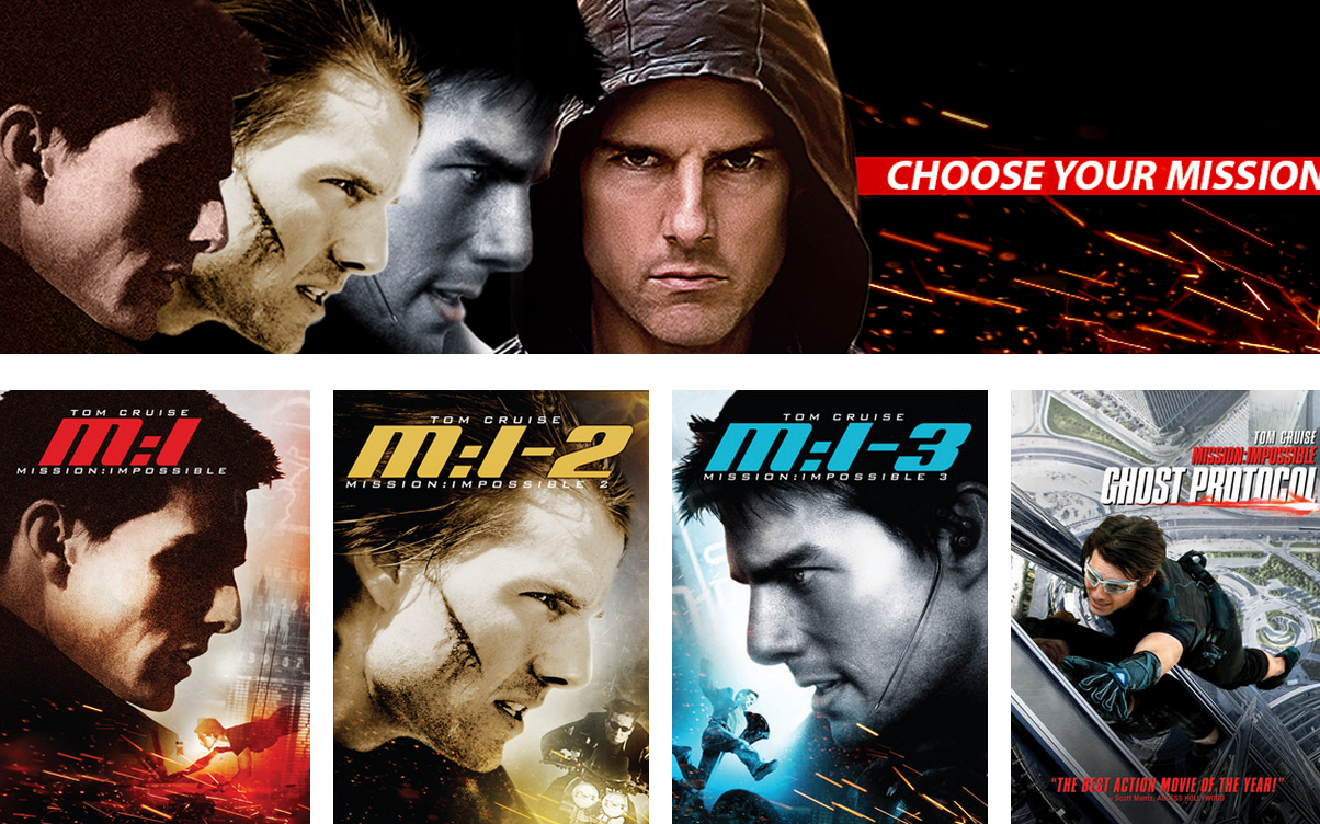 mission impossible home facebook - 1204×752