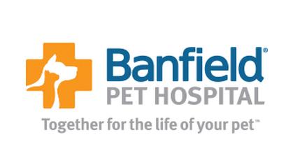 FREE banfield pet office visit