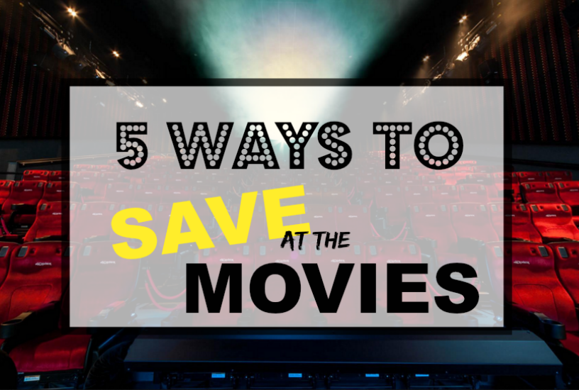 save on movies coupons