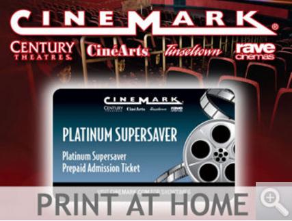 costco movie deals cinemark