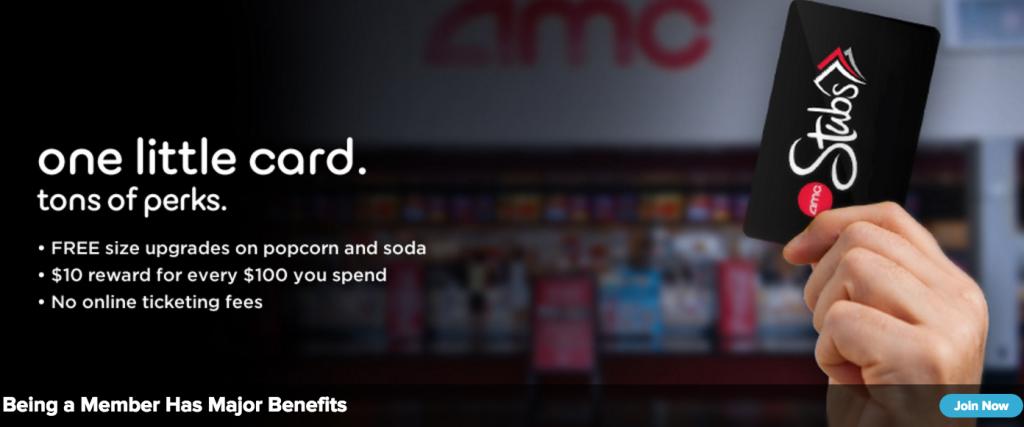 amc stub club save money movies coupons