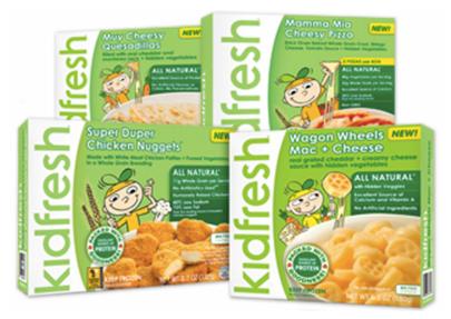 kidfresh coupons sales