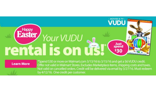 Walmart vudu coupon : West wind capitol drive in coupons