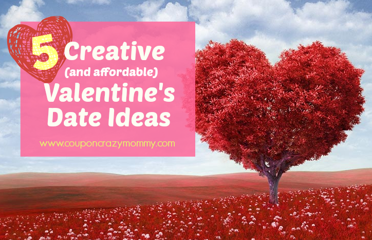 cheap affordable valentine's date ideas