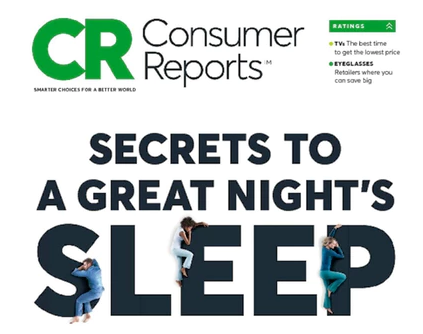 rare* free access to consumer reports ratings and reviews! - modmomtv