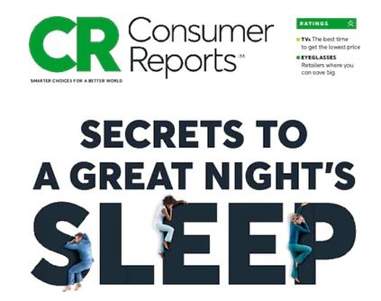 consumer reports magazine subscription sale