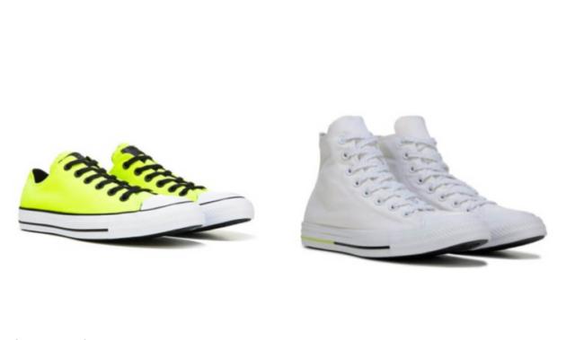 converse sale famous footwear