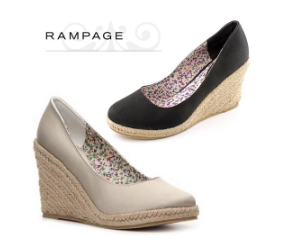 Rampage Shoes Reviews
