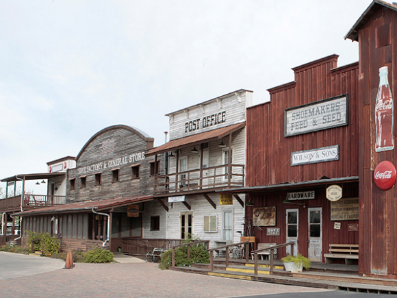 Sas Shoe Factory And General Store Hours