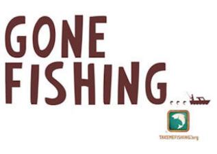 free fishing get a fishing license