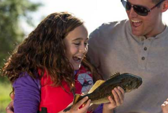 Free fishing days for 2017 no fishing license needed for When do you need a fishing license