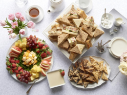 """Catering for Entertaining"""" Package from Jason's Deli"""