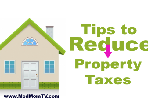 reduce property tax appraisals