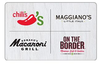 image relating to Maggianos Printable Coupon known as Spend $40 for a $50 Chilis, Maggianos, Romanos Macaroni