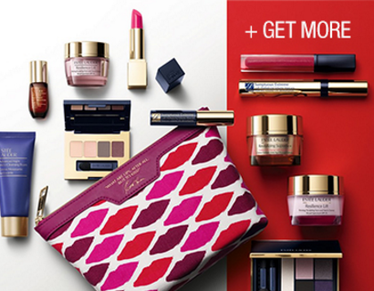 FREE Estee Lauder 7-piece gift w/ $35+ Purchase ($150 Value) - ModMomTV