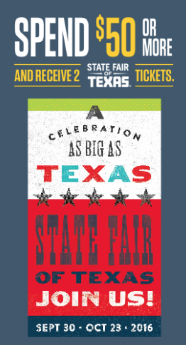 Dickies FREE state fair admission tickets
