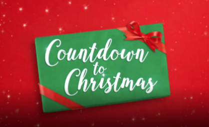 Countdown To Christmas.Countdown To Christmas Wayne Public Library