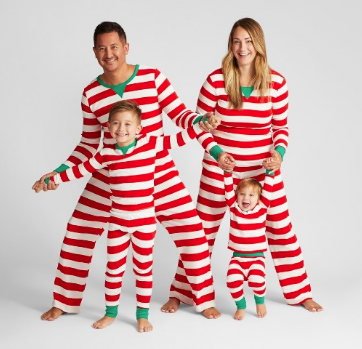 ecec7501be Target  Extra 20% off Pajamas   Slippers (Get Matching Family ...