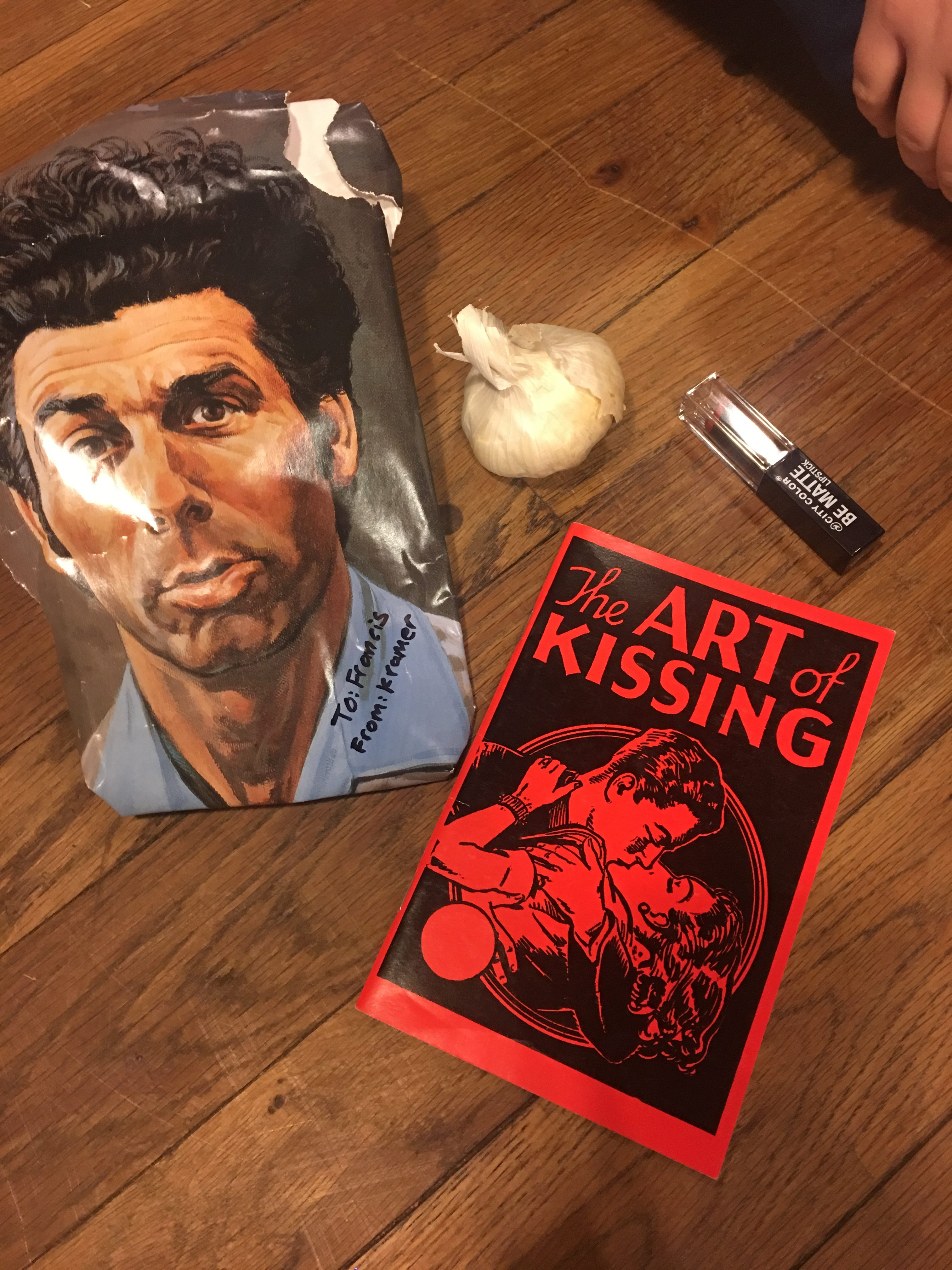 Weird Funny White Elephant Gifts