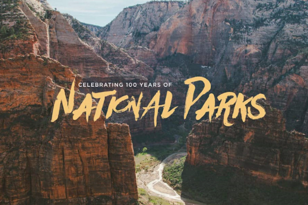 free entrance national parks