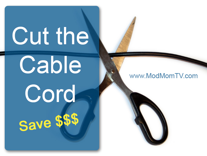 Best options for getting rid of cable
