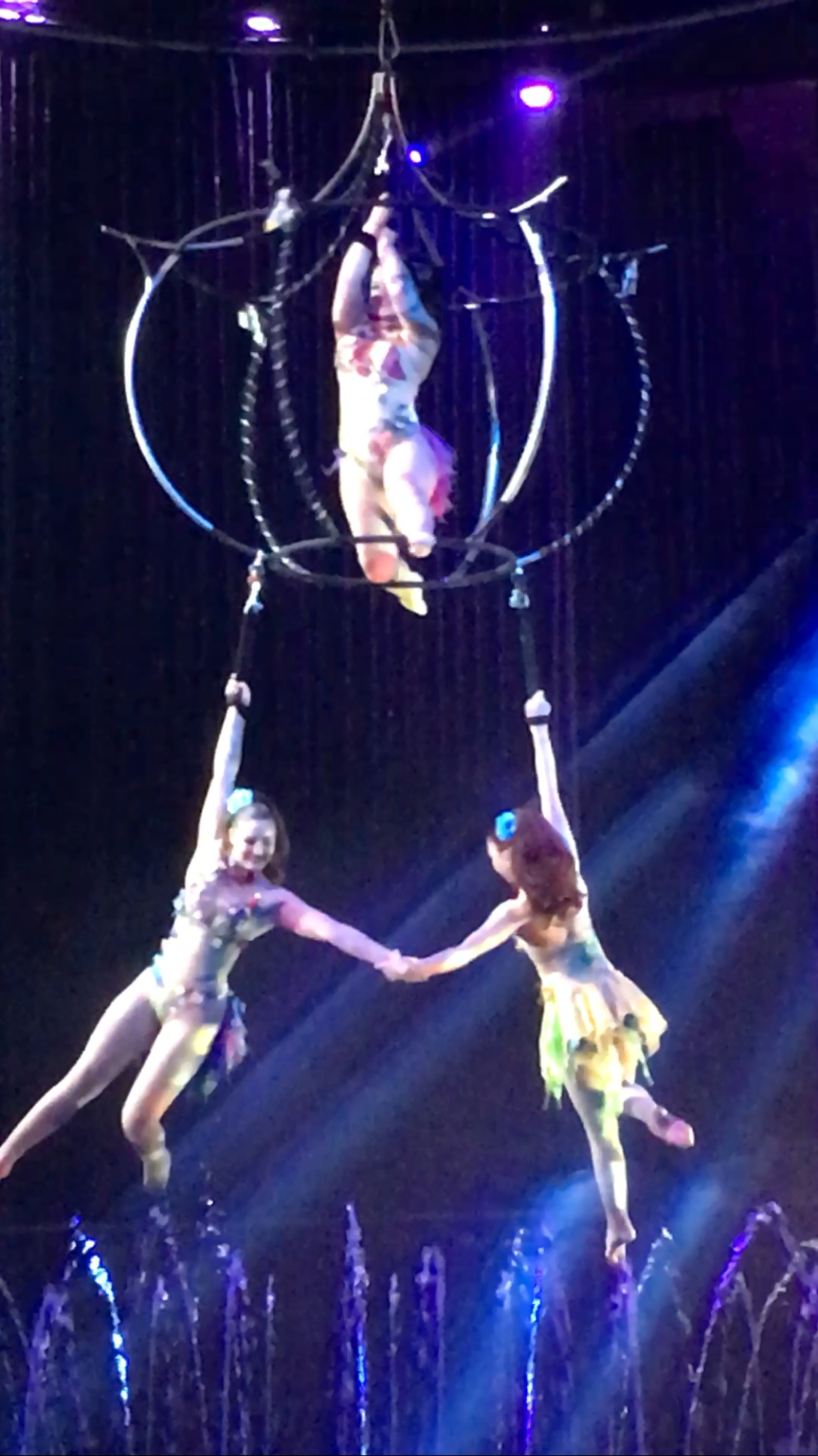 cirque italia tour dates texas dallas