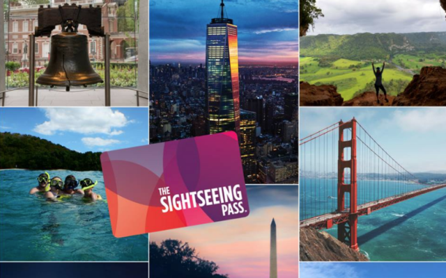 what is a sightseeing pass