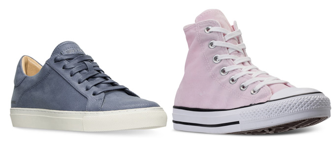 Converse Chuck Taylor Dainty Satin Casual Sneakers · ONLY  26.24 (Reg  60) 0ec716d88