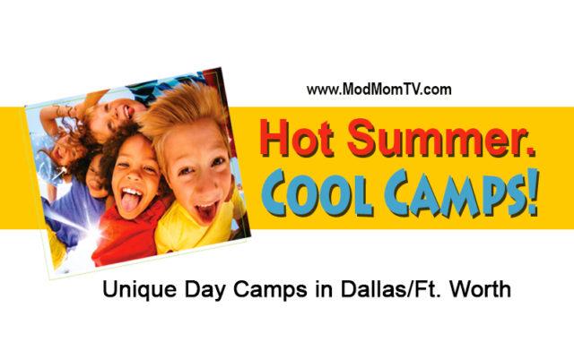 dallas day camps