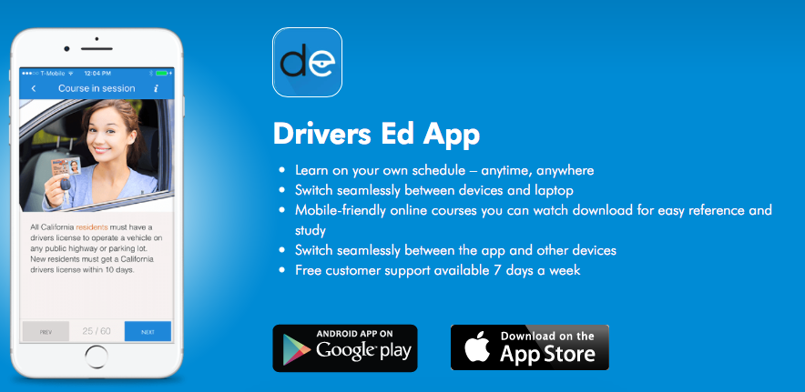 texas teen online drivers ed